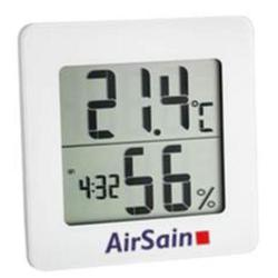 TFA Climate Hygro- en Thermometer