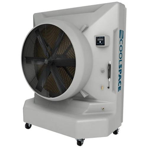 Industrie Airconditioners Coolspace Blizzard