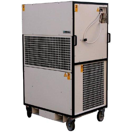 Industriele Airco Fral Spot Cooler Heater